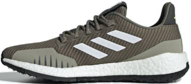 Adidas Pulseboost HD Winter - Brown (FU7323)