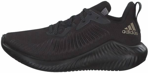 Adidas Alphabounce+ - Black (G28571)