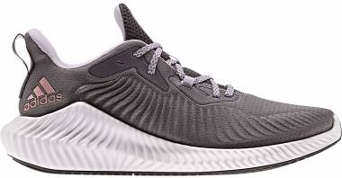 Adidas Alphabounce+ - Grey (G28572)
