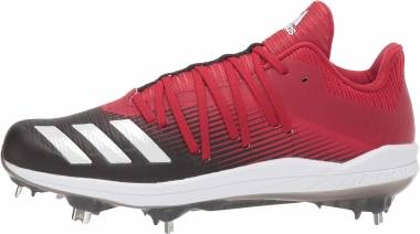Adizero Afterburner 6 - Power Red/Ftwr White/Core Black (G27664)