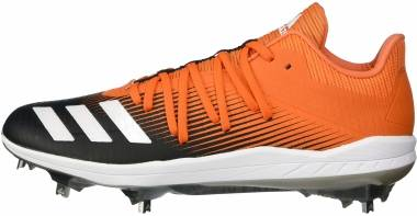 Adizero Afterburner 6 - Orange/Ftwr White/Core Black (G27666)