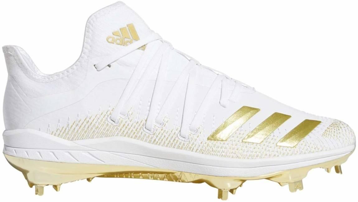Save 66% on Adidas Baseball Cleats (14