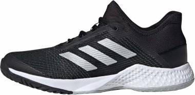 Adidas Adizero Club - Black Silver Grey (FU8091)