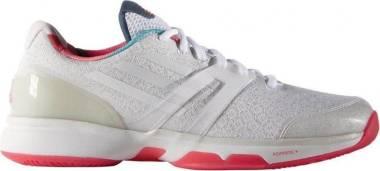 Adidas Adizero Ubersonic - White (AF5793)