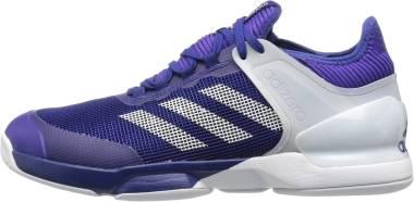 Adidas Adizero Ubersonic 2.0 - Mehrfarbig (Tinmis / Ftwbla / Tinene) (CG3084)