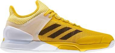 Adidas Adizero Ubersonic 2.0 - Multicolore Eqtama Negbas Ftwbla (CG3083)