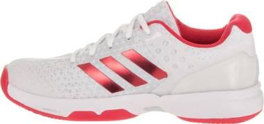 Adidas Adizero Ubersonic 2.0 - White (AQ6061)