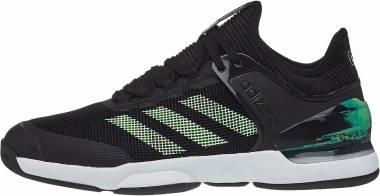 Adidas Adizero Ubersonic 2.0 - Black (EG2596)