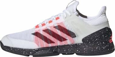 Adidas Adizero Ubersonic 2.0 - White (FW0067)