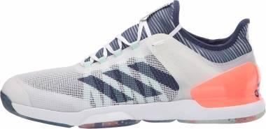 Adidas Adizero Ubersonic 2.0 - White