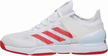 Adidas Adizero Ubersonic 2.0 - Red (EG2595)