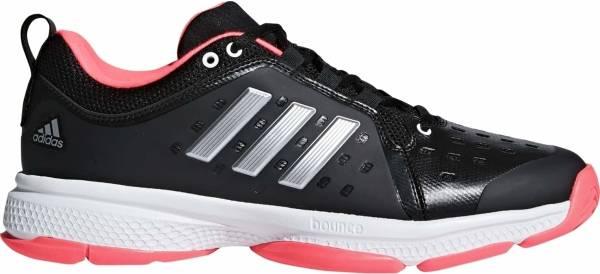 Adidas Barricade Classic Bounce  - Black