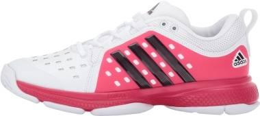 Adidas Barricade Classic Bounce  - Pink (CG3107)