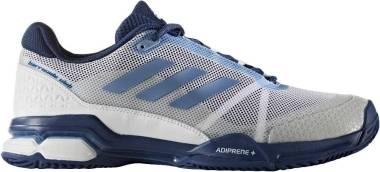 Adidas Barricade Club - Blue (BA9153)