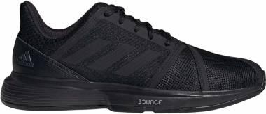 Adidas CourtJam Bounce - Noir (EE4319)
