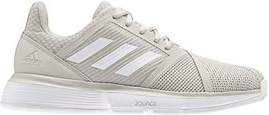 Adidas CourtJam Bounce - Grey