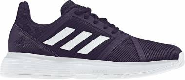 Adidas CourtJam Bounce - Purple (CG6355)