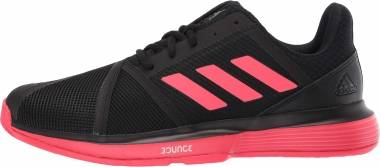 Adidas CourtJam Bounce - Black (CG6328)