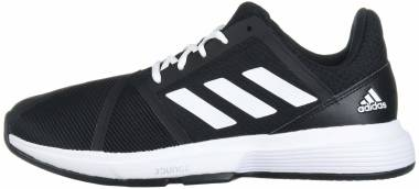 Adidas CourtJam Bounce - Black (EG1136)