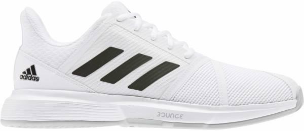 Adidas CourtJam Bounce - White (EF2480)