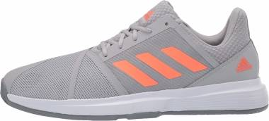 Adidas CourtJam Bounce - Grey (EF2479)