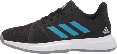 Adidas CourtJam Bounce - Black (H68893)
