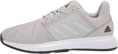 Adidas CourtJam Bounce - Grå (H68894)