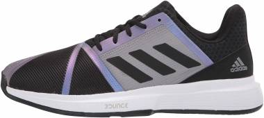 Adidas CourtJam Bounce - Black (FX1493)