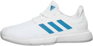 Adidas GameCourt - White (GZ8514)