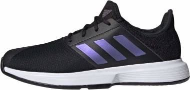 Adidas GameCourt - black (FX1553)