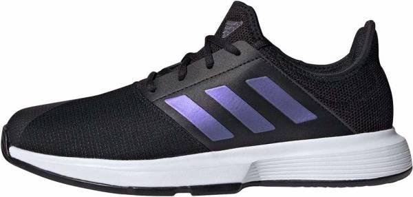 Adidas GameCourt - black (FX1553)