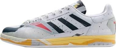 Adidas x Raf Simons Torsion Stan - Multicolor