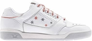 Adidas Slamcourt - White (EF2086)