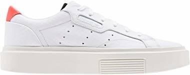 Adidas Sleek Super - White