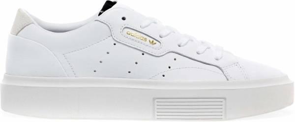 Adidas Sleek Super - WHITE (EF8858)