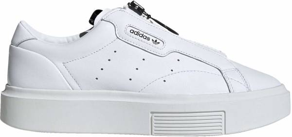 adidas chaussure zip