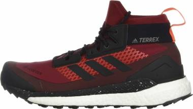 Adidas Terrex Free Hiker GTX - Red (G26536)