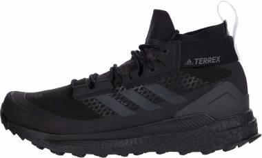 Adidas Terrex Free Hiker GTX - Core Black/Carbon/Cloud White (FV5497)