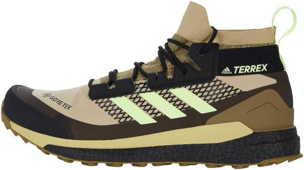 Adidas Terrex Free Hiker GTX - beige (FX4509)