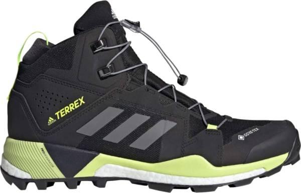 Adidas Terrex Skychaser XT Mid GTX - Cblack Gretwo Syello (FX4542)