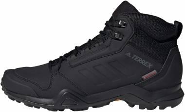 Adidas Terrex AX3 Beta Mid CW - Black Black G26524 (G26524)