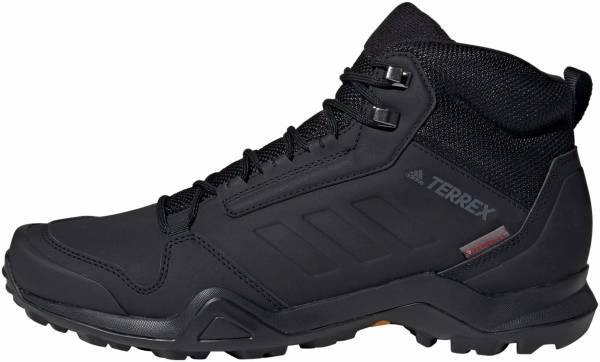 Only $77 + Review of Adidas Terrex AX3 Beta Mid CW