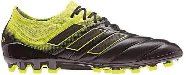 Adidas Copa 19.1 Artificial Grass - Mehrfarbig Cblack Syello Cblack (F35840)