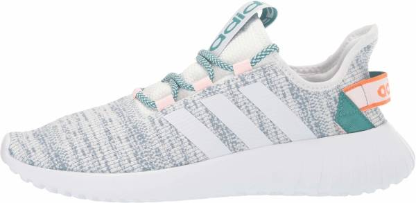 Adidas Kaptir X - Ash Grey/White/Active Green (EG2641)