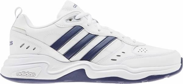 Adidas Strutter - White