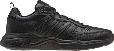 Adidas Strutter - Core Black / Core Black / Grey Six (EG2656)