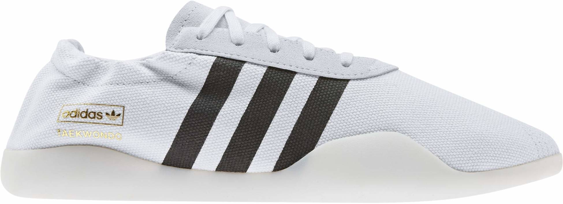 adidas taekwondo trainers size 9