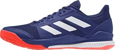 Adidas Stabil Bounce - Blue