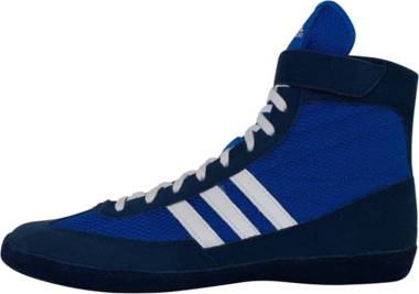 Adidas Combat Speed 4 - Royal/White/Navy