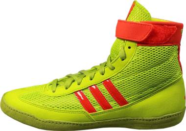 Adidas Combat Speed 4 - Solar Yellow Solar Red